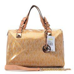 MICHAEL Michael Kors Hamilton Large Calf-hair Tote Model: MK Handbags - 029 £56.00#http://www.bagsloves.com/