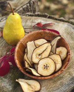 como deshidratar peras en casa 3