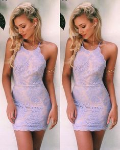 We have everything you'll need for Class dance with the choice of exquisite nightfall dresses, gorgeous tinsel, little black clothes and backless diapers in the most innovative lengths. #homecomingdresses #homecominghairstyles