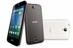 Acer Liquid Z630 e o Z530 apresentado no IFA - http://hexamob.com/pt-br/news-pt-br/acer-liquid-z630-e-o-z530-apresentado-no-ifa/