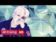 Pops in Seoul _ MASC(마스크) _ ACE(에이스) _ Profile - YouTube