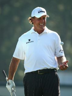 Phil Mickelson 2014 US Open |