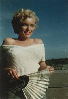 Photo of Rare Photos for fans of Marilyn Monroe.