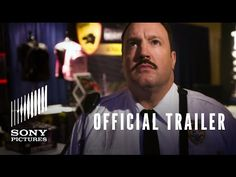 Paul Blart: Mall Cop 2 - Official Trailer - In Theaters 4/17! - YouTube