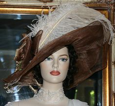 East Angel Harbor Hats - Kentucky Derby Hats