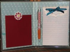 SU! Clear-Mount stamp case using Madison Avenue stamp set and Sycamore Street DSP; colors are Pool Party, Island Indigo, Raspberry Ripple and Summer Starfruit - Libby Dyson