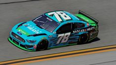 2021 #78 Live Fast Motorsports paint schemes Nascar Heat, Classic Race Cars, Paint Schemes, Sport, Motor, Racing, Live, Painting, Running