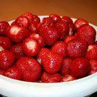 Jahodový džem • recept • bonvivani.sk