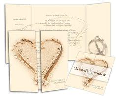 Hochzeitseinladungen+-+Herzberührt