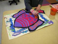 Toutes les tailles   Ft. Meigs Art 2012-13   Flickr: partage de photos!