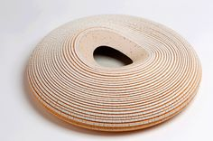 """Karin Putsch Grassi #ceramics [exhibition """"working the earth""""]"""