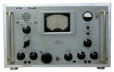 Shortwave Receiver Siemens E 309