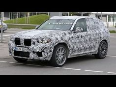 Is This The First Ever BMW X3 M We're Looking At
