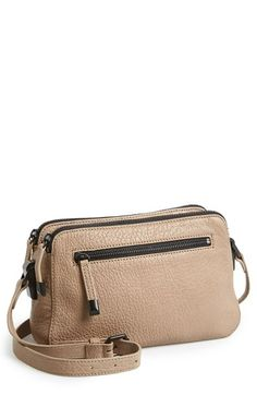 Vince Camuto 'Small Riley' Crossbody Bag available at #Nordstrom
