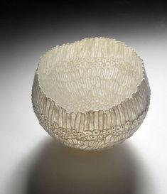 Image result for Anas, Guy van Leemput, 2013. ceramic - Terra Delft Gallery. Photo: Dirk Theys