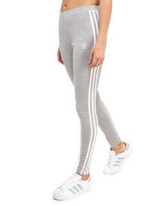 fa836ecd46e adidas Originals 3-Stripes Leggings
