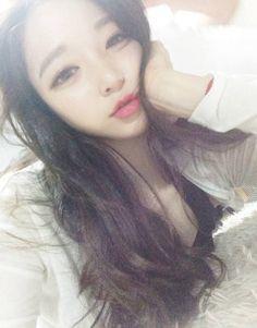 girl Korean pussy ulzzang