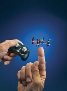 Estes 4606 Proto X Nano R/C Quadcopter