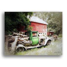 That Hudson Truck (again)