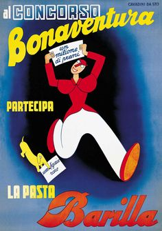 l'arte della cucina poster design contest celebrates barilla sauce in italian cuisine