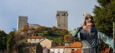 Sexta Feira 13 Festa das Bruxas en Montalegre   Turismo en Portugal