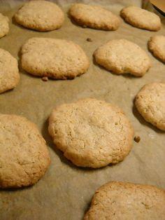 Γλυκά – Page 5 – project: 365 vegan days Vegan Biscuits, Sweet Recipes, Cookies, Desserts, Food, Sweet Dreams, Crack Crackers, Tailgate Desserts, Deserts
