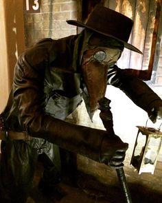 The Plague Doctor #museum #museo #Taxco #Guerrero #reinassance #renacimiento #venice #italy #venezia #venecia