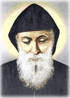 San Charbel, el ermitaño del Líbano, hombre de milagros