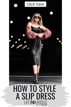 Click to learn how to style a slip dress outfit ideas on Life Lutzurious! How to style a slip dress formal. Slip dress outfit summer casual. Slip dress outfit summer chic. Slip dress 90s spaghetti straps. Slip dress outfit summer simple. Formal dress outfits classy chic. Slip dress outfit summer minimal classic. Slip dress street style summer. Slip dress street style winter. Slip dress 90s street styles. Summer dress outfits classy chic. Classy outfits summer chic. #dress #outfit #fashion Slip Dress Outfit, Summer Dress Outfits, Summer Fashion Outfits, Casual Summer Outfits, Classy Outfits, Stylish Outfits, Chic Dress, Fashion Tips, Street Style Summer