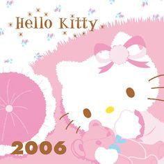 Hello kitty through the years 2006