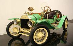 1914 Model T Ford Speedster