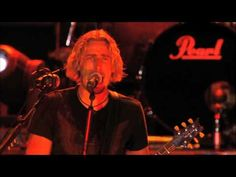 Nickelback - Never Again ( Live at Sturgis 2006 ) 720p - YouTube