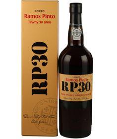 Ramos Pinto Tawny 30YO Port 0,75L 19,5% - Portugal