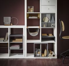 My Favorite New Items Coming To IKEA in February - Gravity Home (KALLAX inserts)