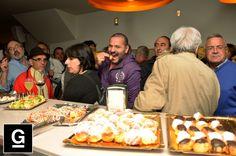 Reportaje inauguración LaGalería