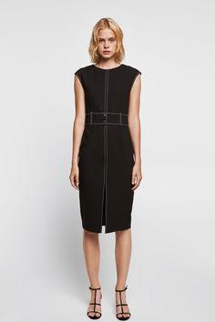 Women's Dresses   New Collection Online   ZARA Australia