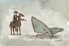 sharks & cowboys