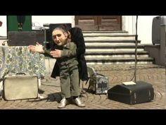 Festival Artisti di Strada Ascona doc part 1/3
