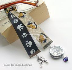 sliding ribbon & bead bookmarks - Google Search