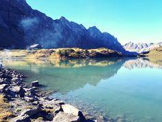 Trübsee ob Engelberg  #lake #switzerland  #mountain #naturephotography #restaurant #schweiz Engelberg, Restaurant, River, Outdoor, Communities Unit, Switzerland, Outdoors, Diner Restaurant, Outdoor Games