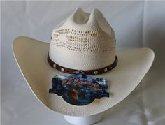 High Noon Hats The Cattleman    Retail: $28.00