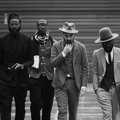 Menswear is getting better with each season #pittiuomo