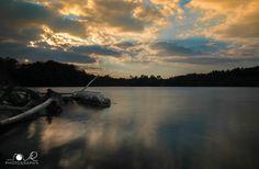Sunset over ... by Jollo Jollo on 500px