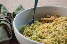 AIP Zucchini Pesto Sauce