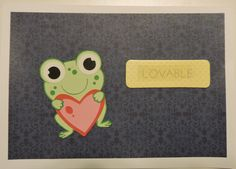 Valentine's Card Silhouette Cameo