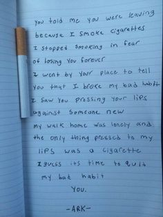 Cigarette sad quotes deep poetry on lit cigarette quotes sad Mood Quotes, Poetry Quotes, Life Quotes, Author Quotes, Writing Quotes, The Words, Cigarette Quotes, Smoking Quotes, I Am Bad