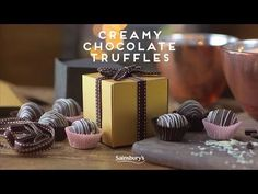 Edible gifts that will make you look like a pro | Homemade