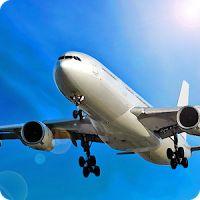 Avion Flight Simulator 2016 1.16 FULL APK  MOD Unlocked  games simulation