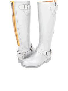 06b30b5ed4d I laugh at eco-fear - my rain boots are named