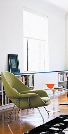 Bildöversikt Saarinen Collection @ Nordiska Galleriet